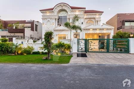 ڈی ایچ اے فیز 5 ڈیفنس (ڈی ایچ اے) لاہور میں 5 کمروں کا 1 کنال مکان 8.45 کروڑ میں برائے فروخت۔