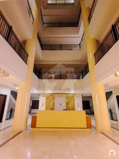 جی ۔ 15 اسلام آباد میں 2 کمروں کا 5 مرلہ فلیٹ 1.05 کروڑ میں برائے فروخت۔