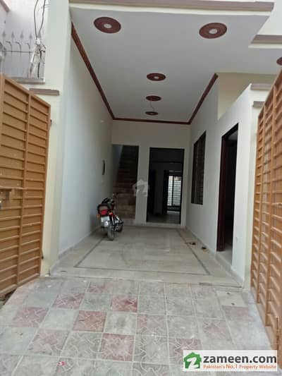 3 Marla Double Storey New Constructed Luxury House For Sale