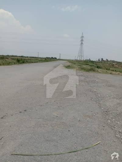 آئی ۔ 12 اسلام آباد میں 8 مرلہ رہائشی پلاٹ 1.05 کروڑ میں برائے فروخت۔