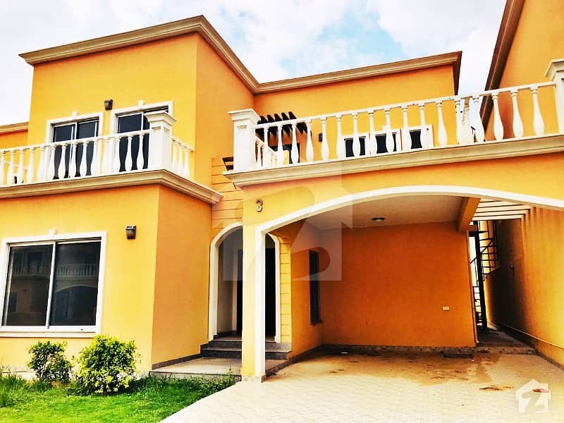 Luxury Sports City Villa Is Available For Sale In Bahria Town Karachi