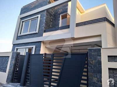 ورسک روڈ پشاور میں 4 کمروں کا 6 مرلہ مکان 1.65 کروڑ میں برائے فروخت۔