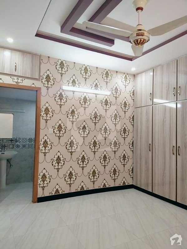 Brand New Luxury Double Storey House For Sale Near Kashmir Highway And Markz