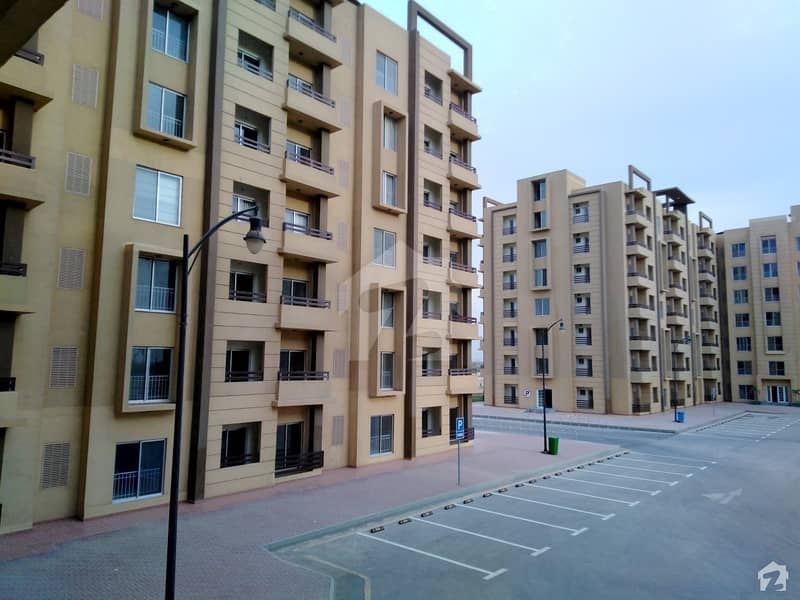 2 Bed 950 Sq Ft Bahria Apartment For Sale