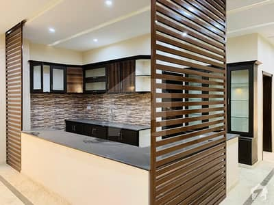 Luxurious Brand New House Is Available For Sale In E113 multi