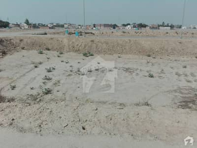 10 Marla Residential Plot Is Available For Sale In DHA Defence