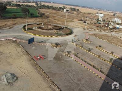 یونیورسٹی ٹاؤن ۔ بلاک ایف یونیورسٹی ٹاؤن اسلام آباد میں 10 مرلہ رہائشی پلاٹ 25 لاکھ میں برائے فروخت۔