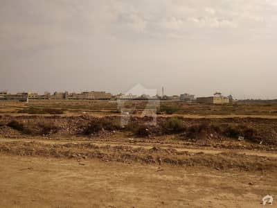 Plot Available For Sale In Pir Gul Hasan Town