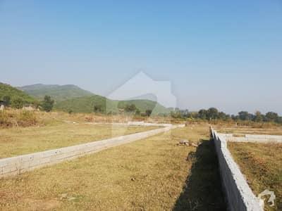 10 Marla Plot For Sale In Pir Baba Town Bhara Kahu Islamabad