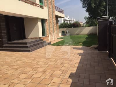 Luxury Executive Look Basement Swimming Pool House For Sale