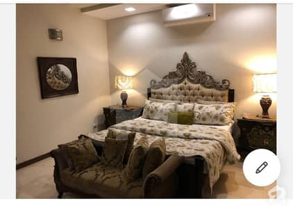 1 kanal fully furnished and full house for rent for short time