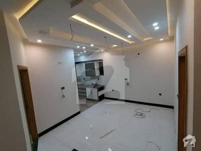 واپڈا سٹی ۔ بلاک ایل واپڈا سٹی فیصل آباد میں 3 کمروں کا 5 مرلہ مکان 1.1 کروڑ میں برائے فروخت۔