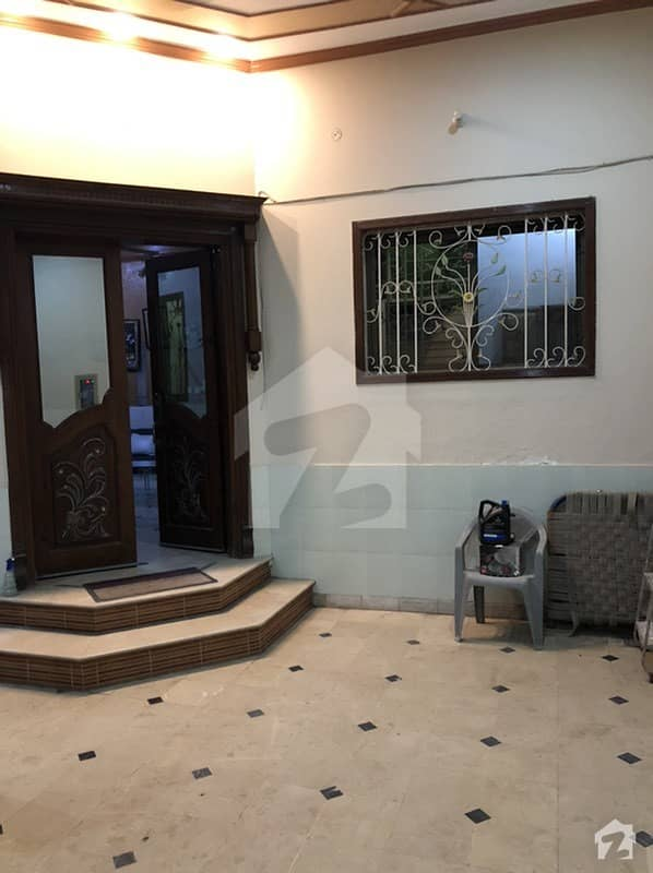 5 Marla House For Sale In Mahmoodabad