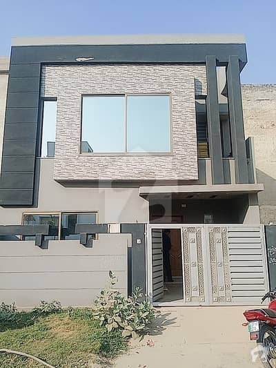 675  Square Feet House Available For Sale In Paragon City