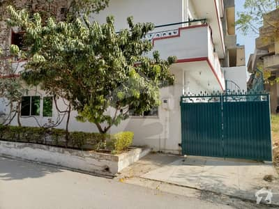 900  Square Feet House In Soan Garden For Rent