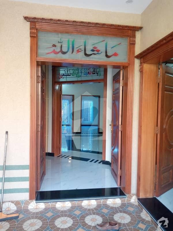ملٹری اکاؤنٹس ہاؤسنگ سوسائٹی لاہور میں 3 کمروں کا 4 مرلہ مکان 90 لاکھ میں برائے فروخت۔