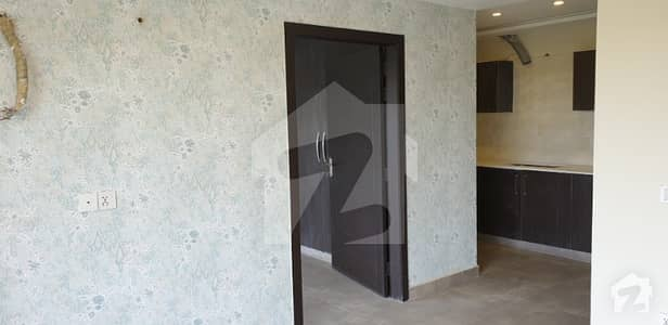 One Bed Apartment For Sale In Bahria Town Lahore