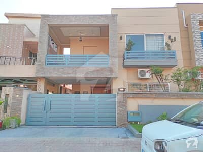Luxury Furnished 10 Marla House For Sale
