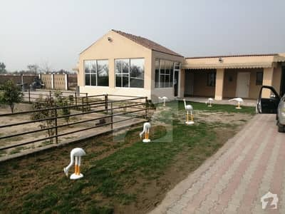 Lahore Barki Hudarian 4 Kanal Plot Demand 30 Lac Per Kanal Gated Community