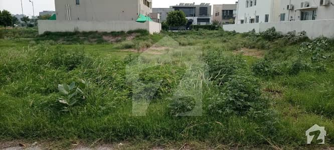 1 Kanal Residential Plot Is Available For Sale At Golden Investment Place