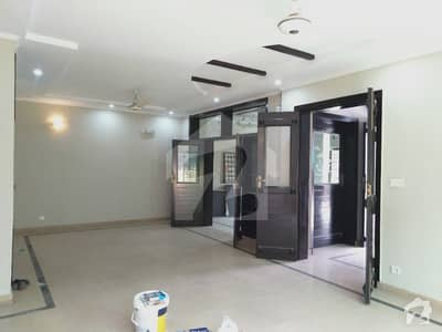 Lower Portion For Rent In Dha Lahore