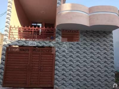 In Janjua Town House For Sale Sized 6 Marla