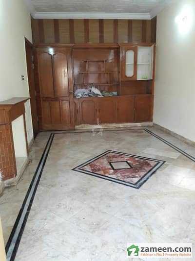 G11 Ground Portion With Car Porch Size 30x60 Marble Flooring G 11 2