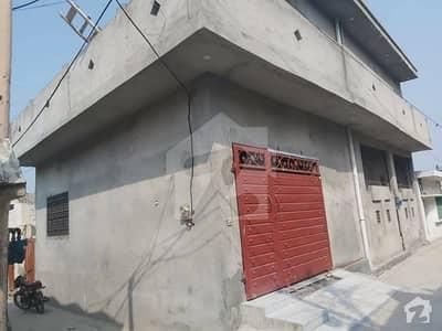 انور آباد چکوال میں 4 کمروں کا 5 مرلہ مکان 85 لاکھ میں برائے فروخت۔