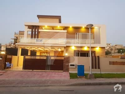 House For Sale In Bahria Town Rawalpindi