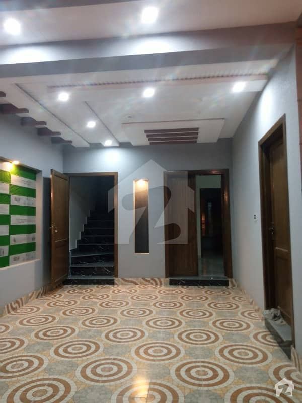 1125  Square Feet House In Central Military Accounts Housing Society For Sale