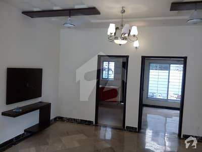 05 Marla House Available For Rent In State Life Housing Society