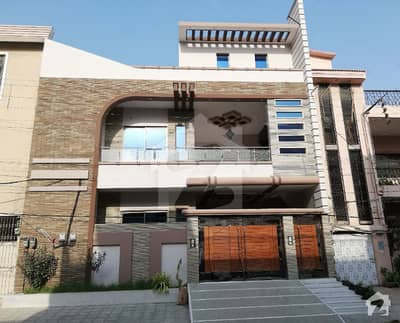 Gulshan E Iqbal 240 Sq Yard Brand New Double Storey West Open House Is Available For Sale