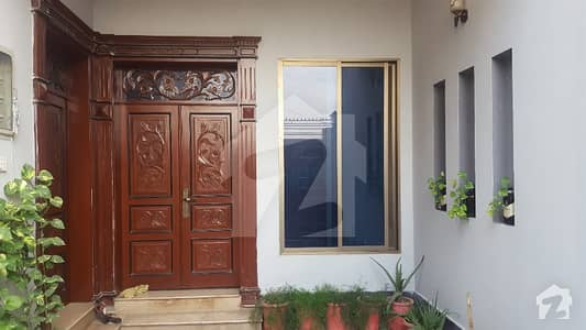 آفیسرز گارڈن کالونی ورسک روڈ پشاور میں 6 کمروں کا 5 مرلہ مکان 1.4 کروڑ میں برائے فروخت۔