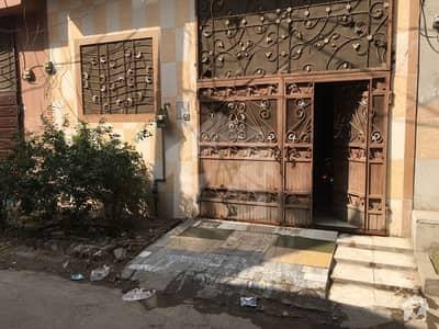 الرحمان گارڈن فیز 3 الرحمان گارڈن لاہور میں 3 کمروں کا 3 مرلہ مکان 55 لاکھ میں برائے فروخت۔