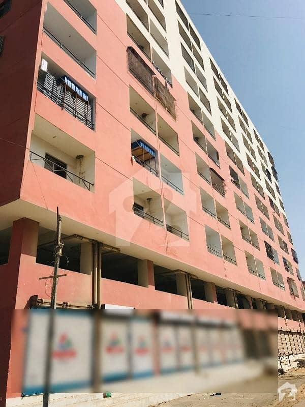 Apartments For Sale In Diamond City Near To Gulshan E Maymar