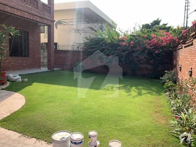 2 Kanal Double Storey House Is Available For Rent In Pcsir Housing Scheme Phase 1 Block B Lahore