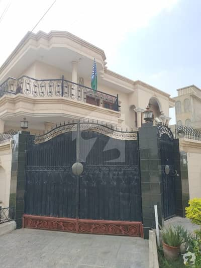 Bungalow Available In Gulsha E Maymar