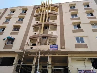 بھٹائی کالونی کورنگی کراچی میں 0.18 مرلہ دکان 12 لاکھ میں برائے فروخت۔