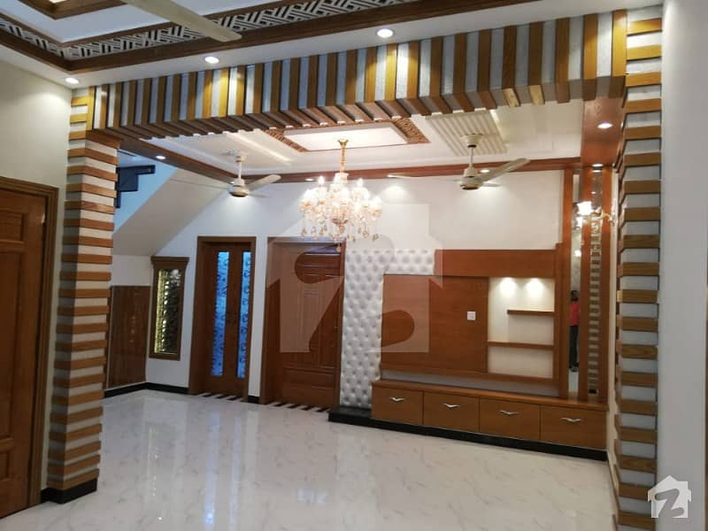 House For Sale Situated In Bahria Orchard