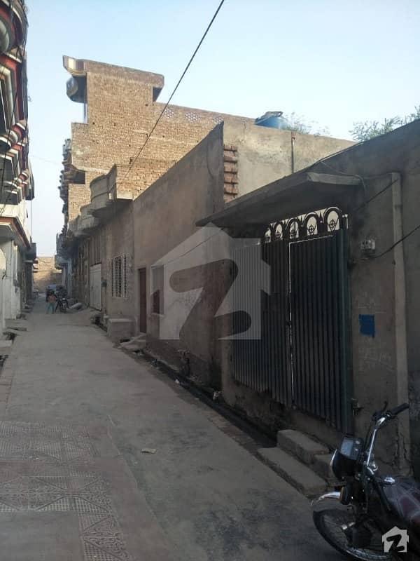 لاہور روڈ چنیوٹ میں 3 کمروں کا 5 مرلہ مکان 33 لاکھ میں برائے فروخت۔