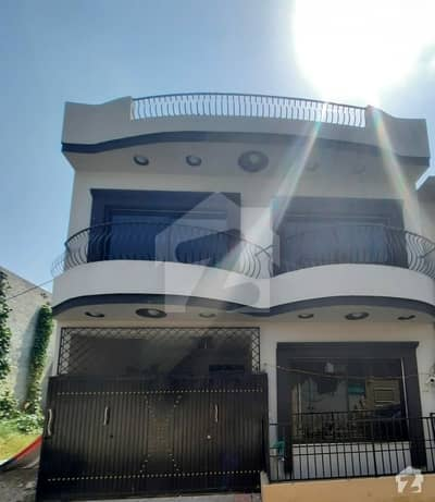 Brand New House For Sale In Shaheen Town Islamabad