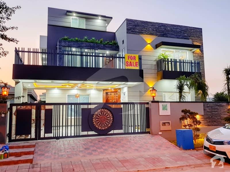 ڈی ایچ اے فیز 2 - سیکٹر بی ڈی ایچ اے ڈیفینس فیز 2 ڈی ایچ اے ڈیفینس اسلام آباد میں 6 کمروں کا 1 کنال مکان 5.75 کروڑ میں برائے فروخت۔