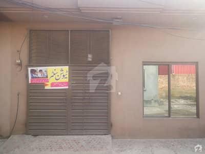 نذیر پارک مین کینال بینک روڈ لاہور میں 1 کمرے کا 4 مرلہ مکان 75 لاکھ میں برائے فروخت۔