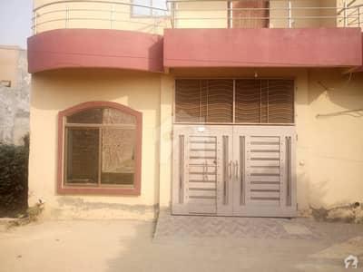 نذیر پارک مین کینال بینک روڈ لاہور میں 3 کمروں کا 5 مرلہ مکان 1.1 کروڑ میں برائے فروخت۔