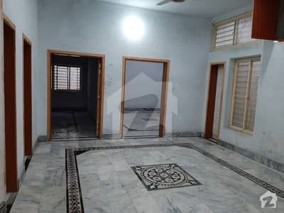 7.5 Marla Single Storey House Available For Rent In Faisal Colony