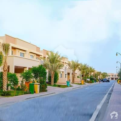 235  Square Feet House In Stunning Bahria Town Karachi Is Available For Sale