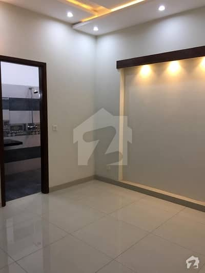 7.5 Marla Brand New House For Sale