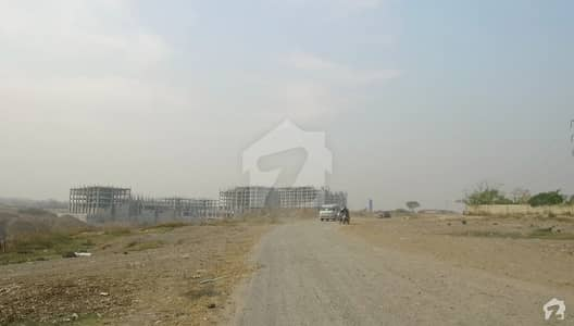 Plot No 1378 30x60 Level Residential Plot Is Up For Sale