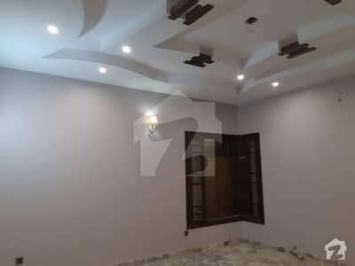 New Luxury Portion For Rent 500 Sq Yd 4 Bed Dd Ground Floor Block B