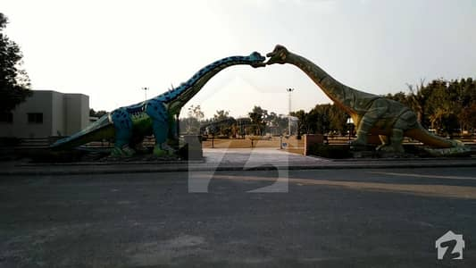 Great Deal Plot For Sale In Block C Bahria Orchard Lahore